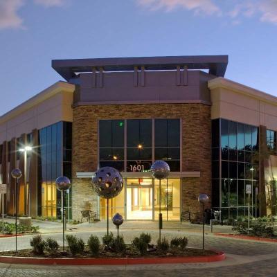 Claremont Medical Plaza